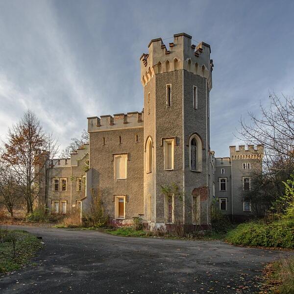 Pałac Sybilli