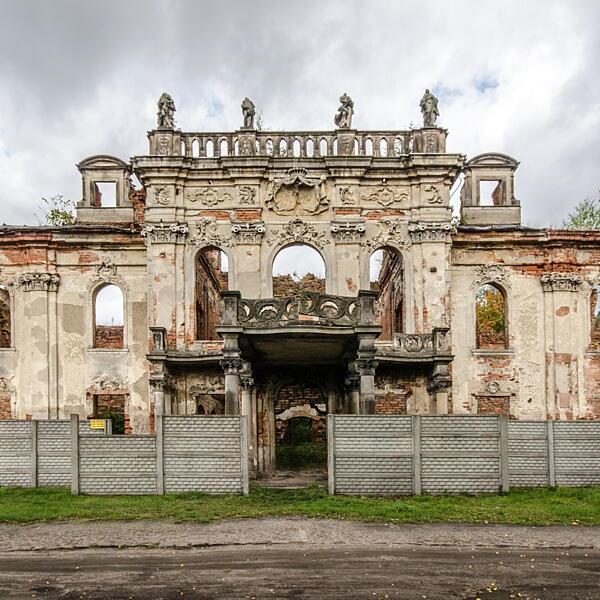 Pałac rodziny von Reichenbach
