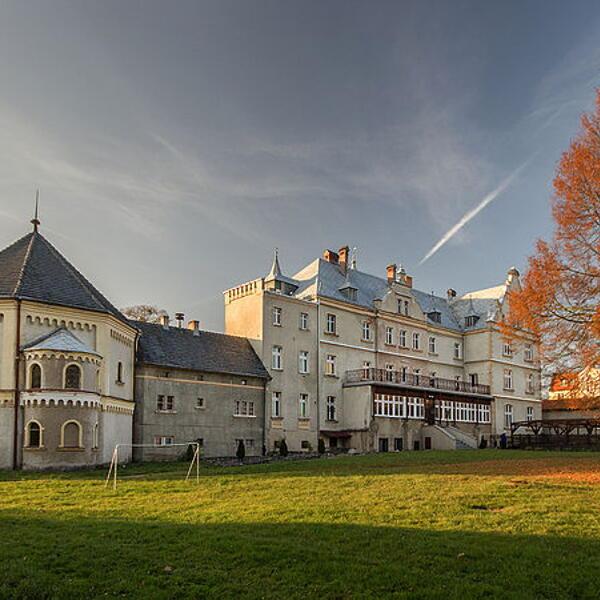 Pałac Rodziny von Twickel