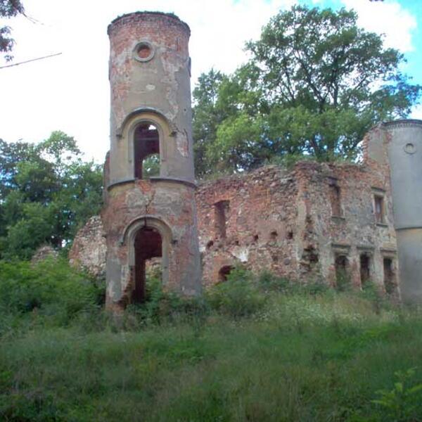 Pałac Rodziny von Unwurde