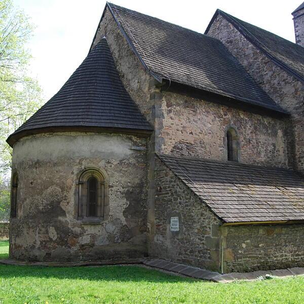 Kościół Św. Jana i Katarzyny