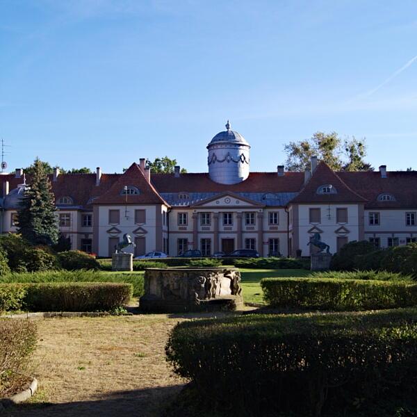 Pałac Maltzanów