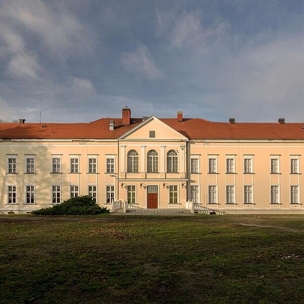 Pałac Rodziny Von Hoym