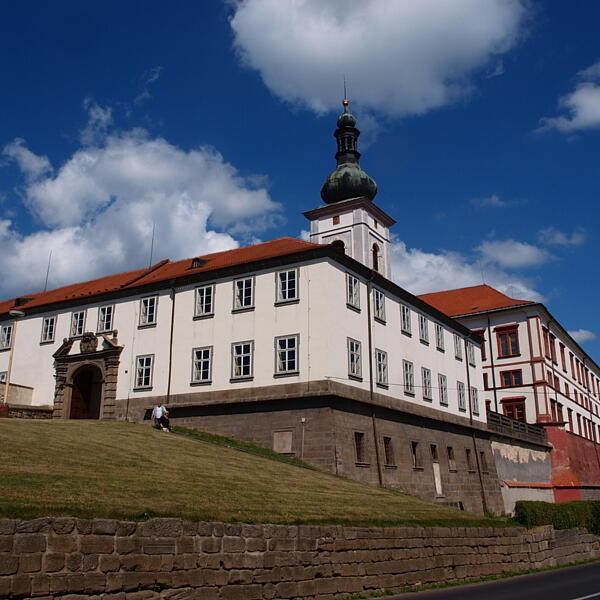Zamek Zákupy
