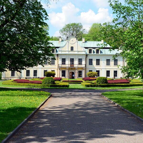 Pałac Mieroszewskich