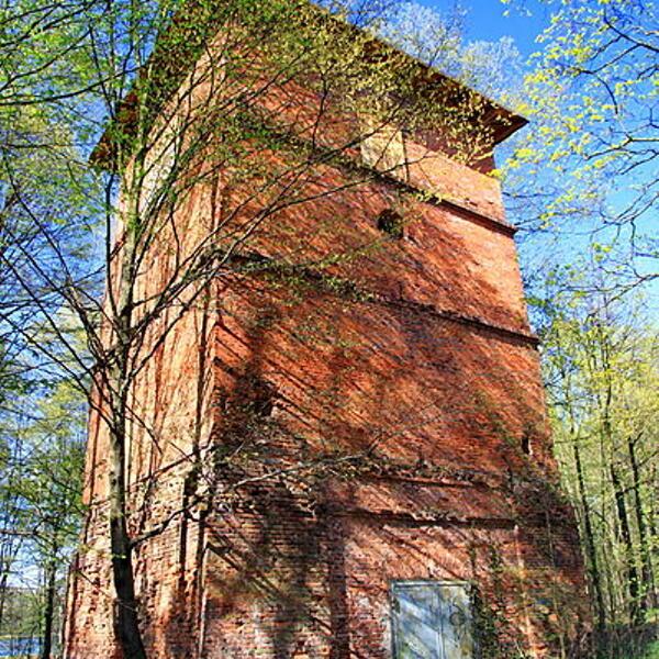 Wieża Gichta
