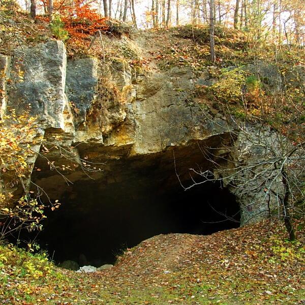 Jaskinia Szchownica