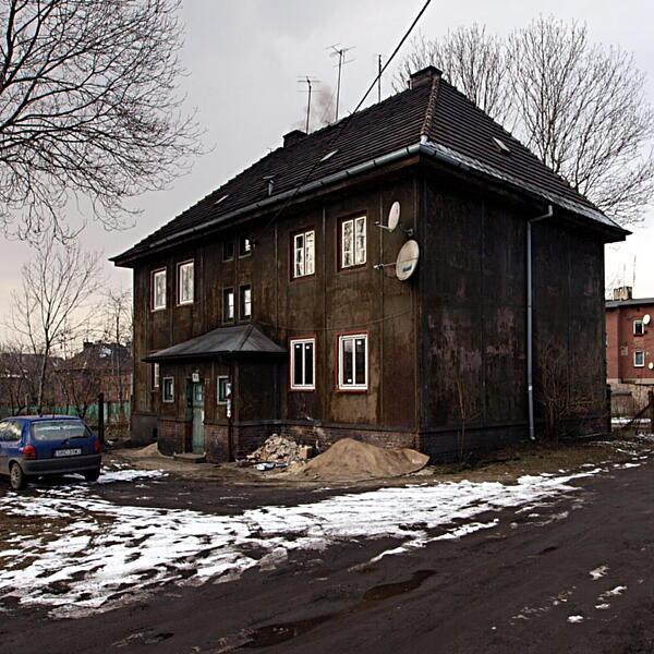 Stalowy Dom