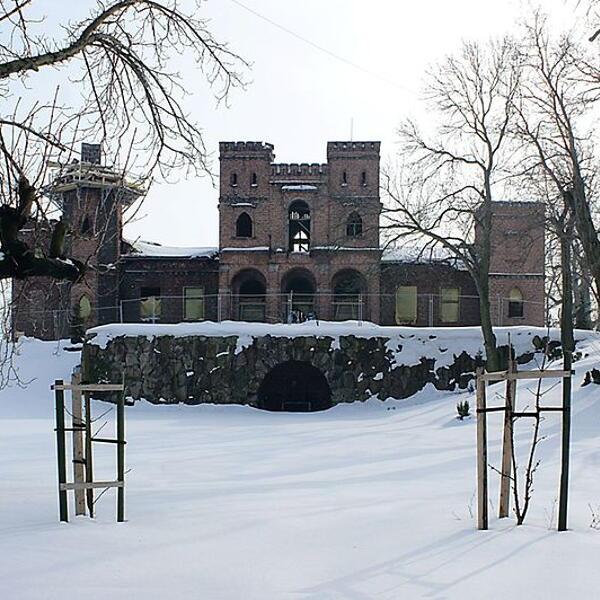 Pałac Niemojowskich