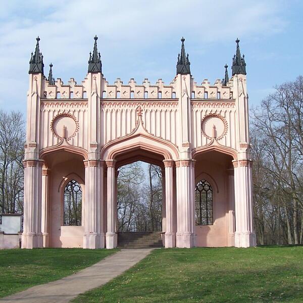 Pałac Ludwika Paca