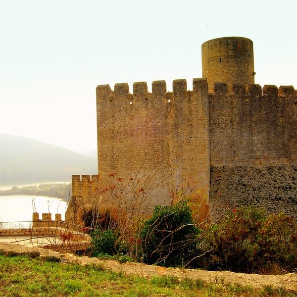 Castellet Castle