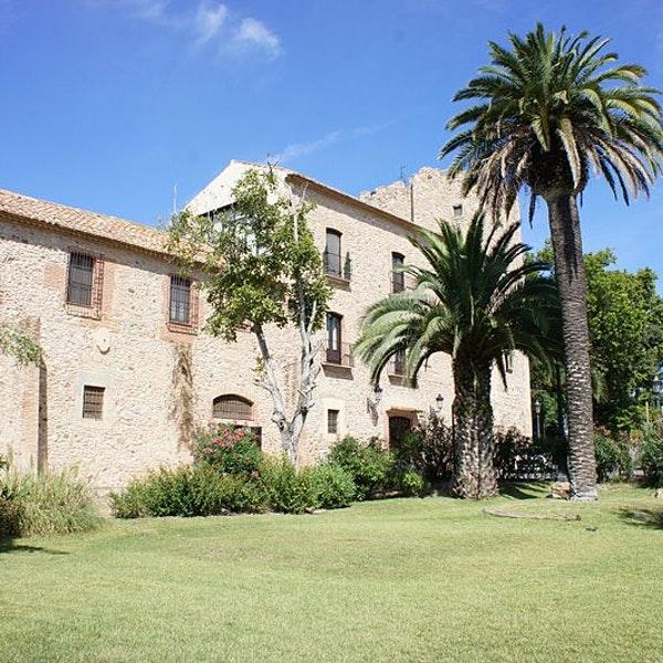 Vilafortuny Castle