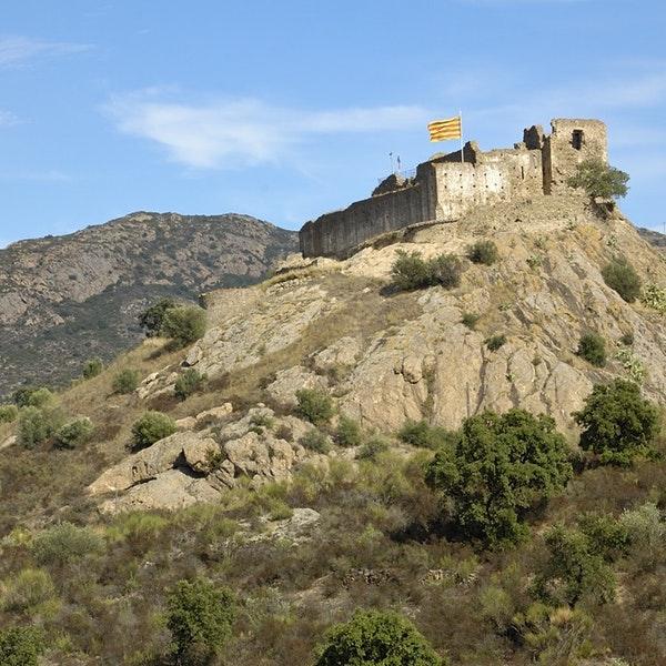 Quermançó Castle