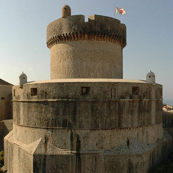 Minčeta Tower
