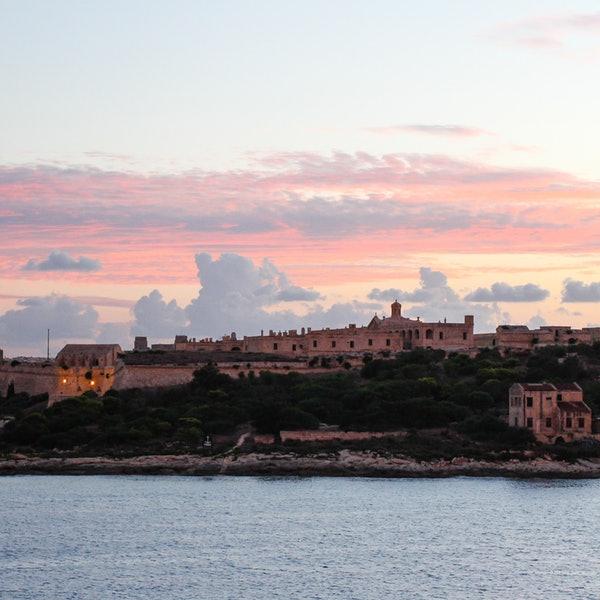 Fort Manoel