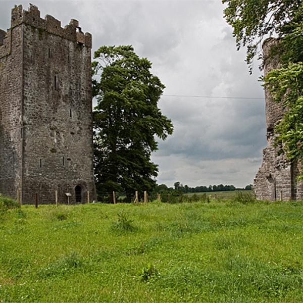 Clara Castle