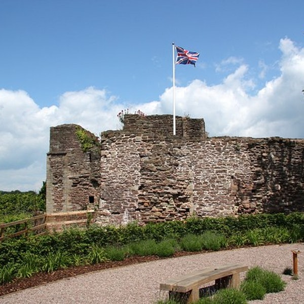 Monmouth Castle