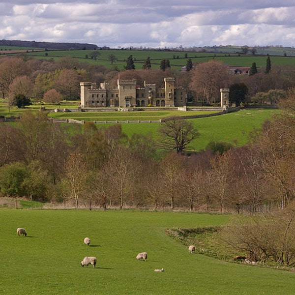 Downton Castle