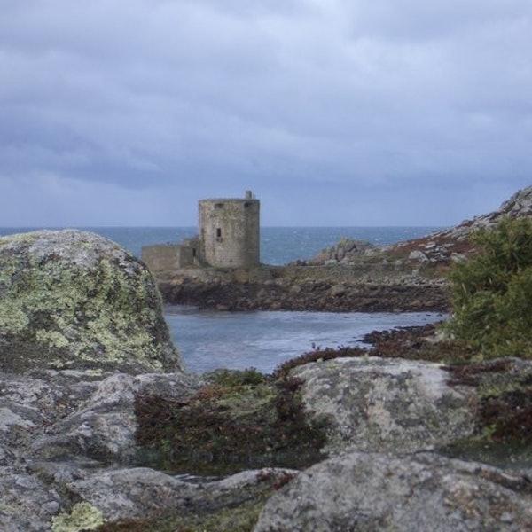 Cromwell's Castle