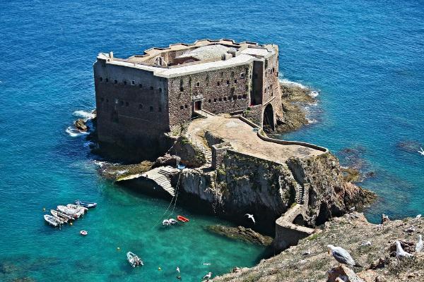 Fort Of São João Baptista
