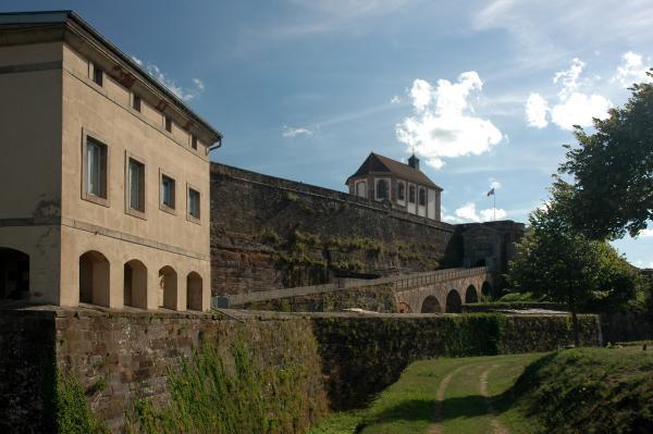 Citadel Of Bitche