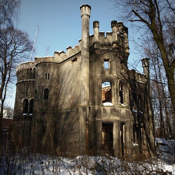 Pałac Tiele-Winckerów