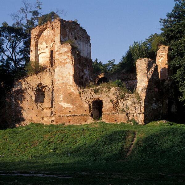 Zamek w Miliczu
