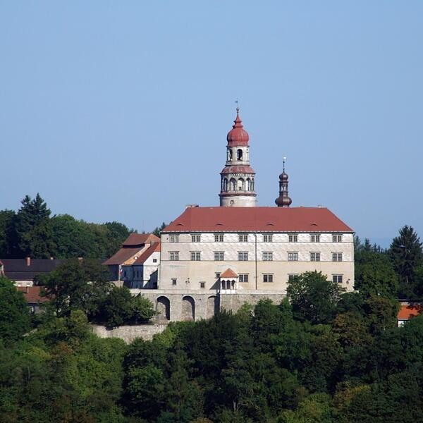 Zamek Náchod