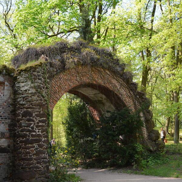 Park Romantyczny Arkadia